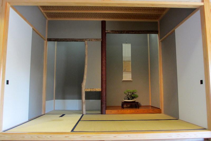 Tokonoma Displays Bonsai Empire