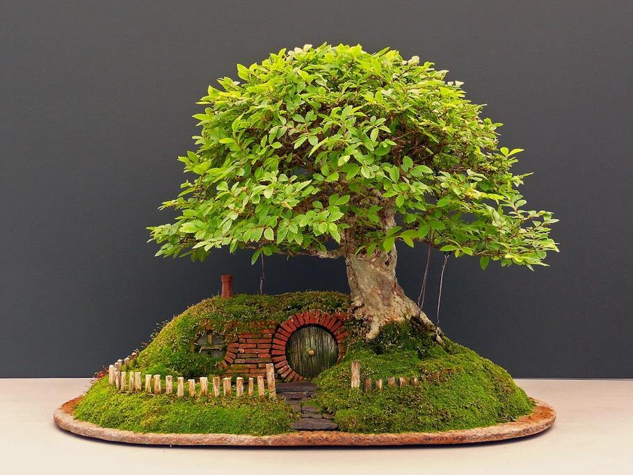 Japanese Minecraft Roof