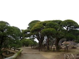 Kairakuen Mito