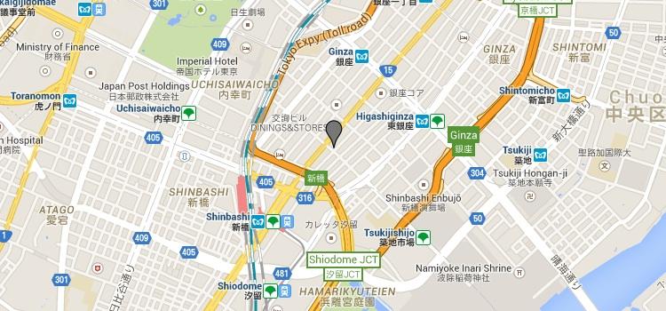 Morimae Ginza Bonsai shop - Bonsai Empire