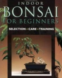 Indoor bonsai Werner M. Busch