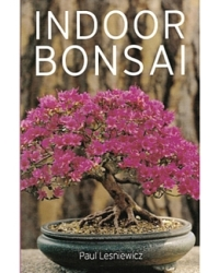 Indoor bonsai paul lesniewicz