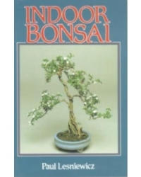 Indoor bonsai book