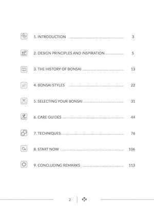 bonsai a beginners guide pdf