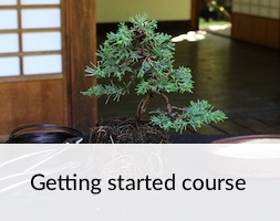 Getting Started Course