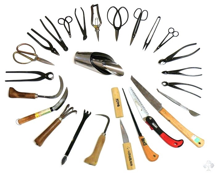 bonsai tools and materials bonsai empire rh bonsaiempire com Bonsai Wire Sizes Bonsai Wire Sizes